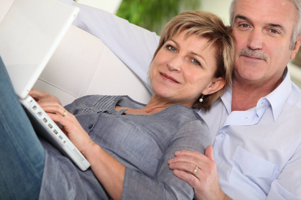 знакомства онлайн для женщин от 50